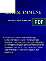 Imunologi Kuliah-2