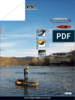 Kayak Fishing BUYERS GUIDE 2013