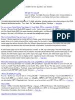 ASP Net Question Paper 6