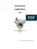 Manual+Calibracion+de+Bujias+VW Esp