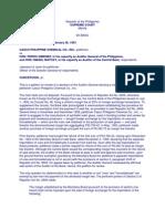 Casco Phil Chemical Co. vs Gimenez G.R. No. L-17931 February 28, 1963