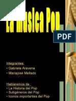 Pop (Spanish)
