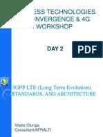Lecture 5 _LTE & 4G