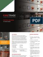 Firetrace Brochure