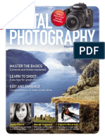 The Ultimate Guide to Digital Photography - Fully Updated 4th Edition