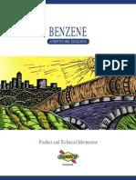 Benzene Book Final