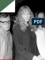 Woody Allen 1992 Custody Suit
