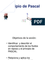 CLASE 4.0-Principio de Pascal