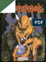 Demoniak Manual