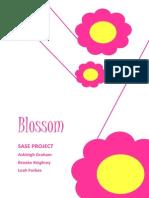 final blossom manual for sase