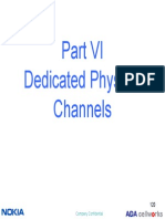 3G Overview - Part6 Dedicated Physical Channels