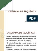 Diagrama de Sequencia