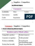 3 Strategy Module 3 2012