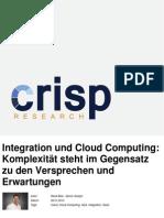 Integration und Cloud Computing