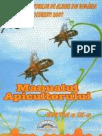 Manualul Apicultorului Ed a IX a 2007