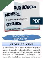 Portafolio Control de Produccion