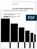 Value Engineering Article