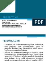 Suspect Kp