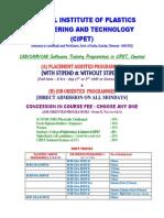 Cad Cam Cae Course Cipet Chennai_04012013