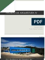 Projeto IV 2