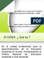 CIDEA