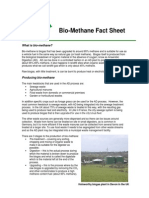 Biomethane Fact Sheet Final