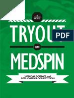 Soal Tryout Medspin 2013 (1)