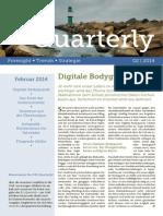 f/21 Quarterly Q1|2014