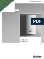 Microcteloblock6-28kw Manual Tehnic Orig Eloblock-manual