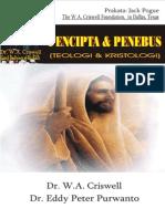Buku Kristologi