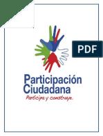 Informe de Gestión 2013 - Asesoría de Partipación Ciudadana - Alcaldía de Cali