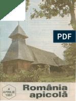 Romania Apicola