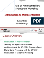 Design and development of low cost multi channel usb data fundamentals of mcus session 1 sciox Image collections
