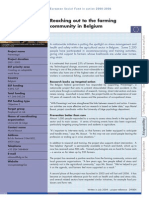 Proiect UE - Forta de munca