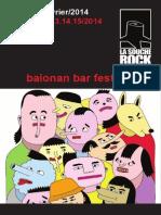 Baionan Bar Fest 6