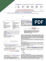 KAIZEN & Total Quality Management (TQM)