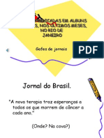 Frases de Jornais - Publico