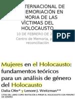 holocausto - reseña