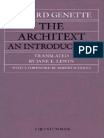The Architext