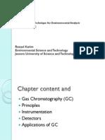 Chap 6_Gas Chromatography