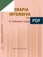 Terapia Intensiva.  Tomo I - Caballero López