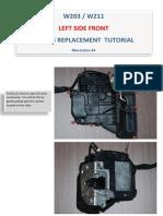 CARPROG BMW Airbag Reset Manual