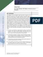 Idc Marketscape Ww Lte 2013 - Nsn Excerpt