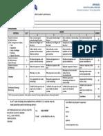 Appendix 2 Reflective Journal