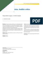 Cirugia preprotesica 3
