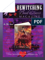 Bewitching Book Tours Magazine February 2014