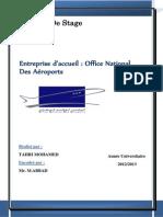 Rapport de Stage-Mission d'audit de bons de commande à l'ONDA.docx