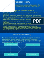 17252137 Classical Theory