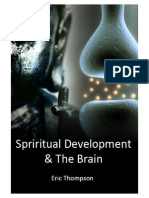 Spiritual Development and the Brain