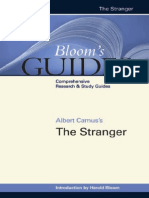 Albert Camus's 'The Stranger' (Bloom´s guides)